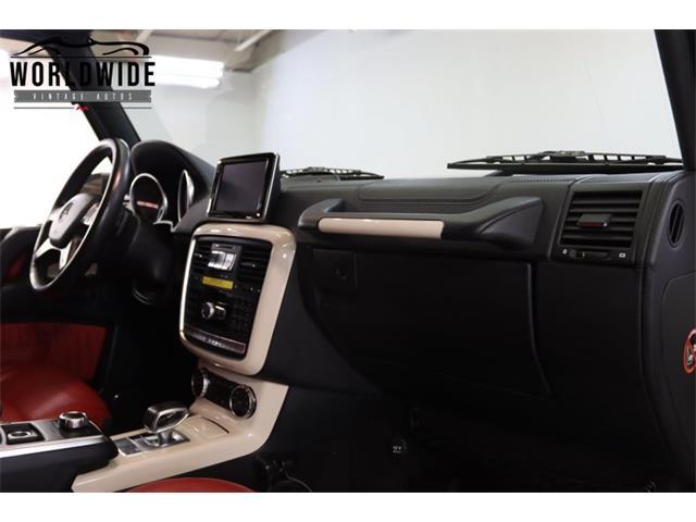 2015 Mercedes-Benz G63 (CC-1432796) for sale in Denver , Colorado