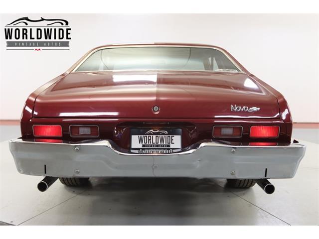 1973 Chevrolet Nova (CC-1432797) for sale in Denver , Colorado