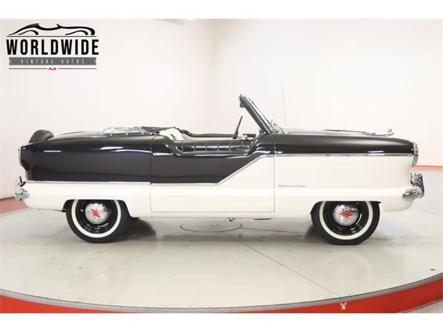 1957 Nash Metropolitan (CC-1432801) for sale in Denver , Colorado