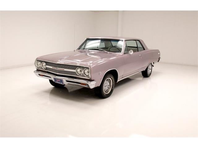 1965 Chevrolet Chevelle (CC-1432806) for sale in Morgantown, Pennsylvania