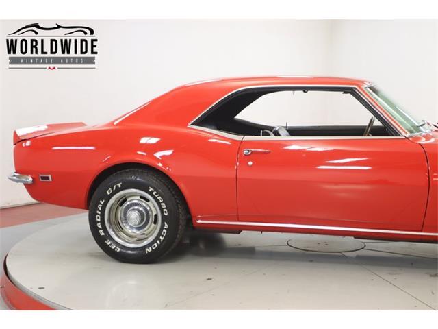 1968 Chevrolet Camaro (CC-1432812) for sale in Denver , Colorado
