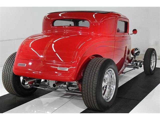 1932 Ford Custom (CC-1432817) for sale in Volo, Illinois