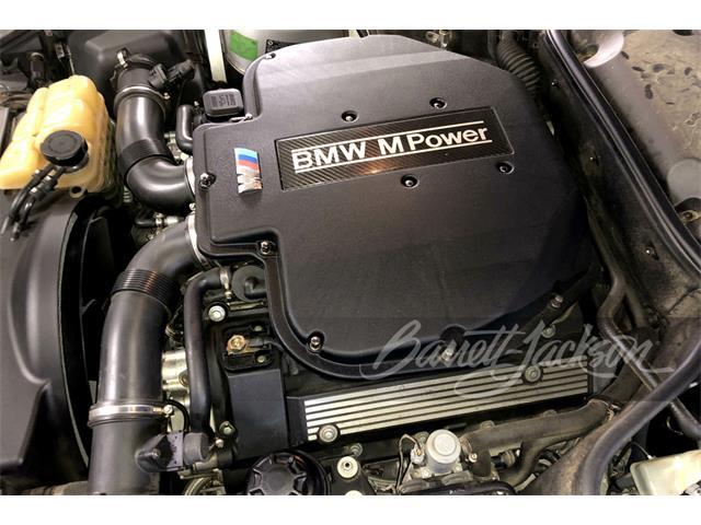 2001 BMW Z8 (CC-1430282) for sale in Scottsdale, Arizona
