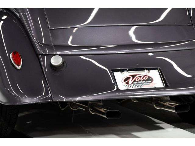 1934 Ford Custom (CC-1432820) for sale in Volo, Illinois