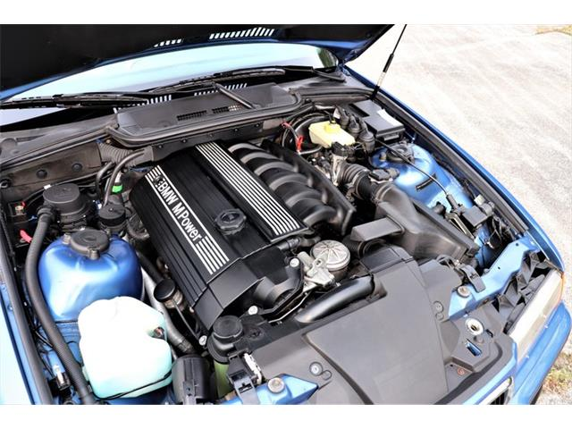 1999 BMW M3 (CC-1432824) for sale in Alsip, Illinois