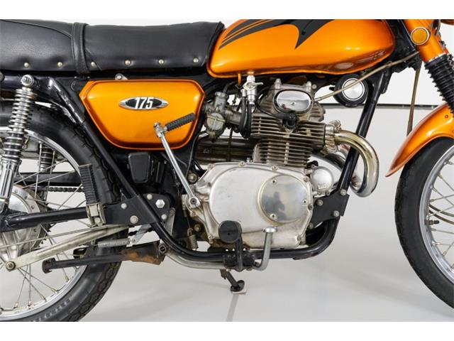 1971 Honda CL175 (CC-1432826) for sale in St. Charles, Missouri