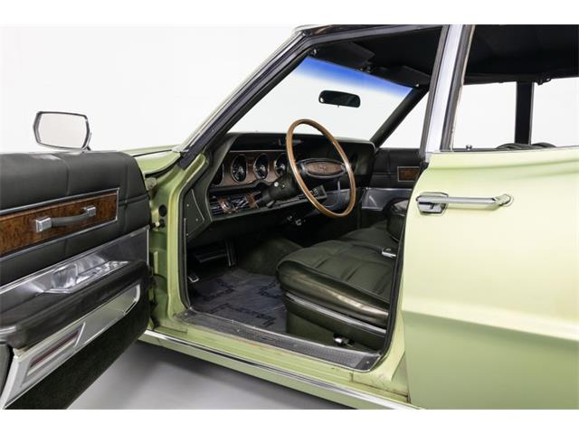 1968 Ford Thunderbird (CC-1432827) for sale in St. Charles, Missouri