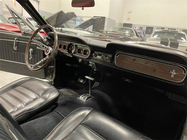 1965 Ford Mustang (CC-1432828) for sale in Addison, Illinois