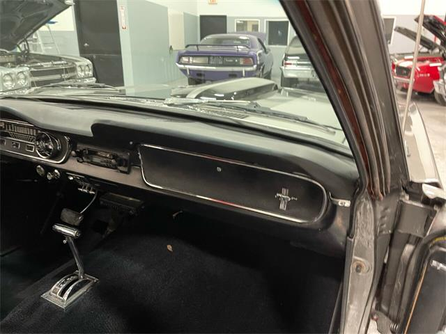1965 Ford Mustang (CC-1432829) for sale in Addison, Illinois