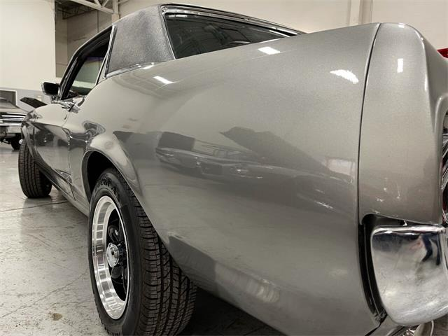 1967 Ford Mustang (CC-1432830) for sale in Addison, Illinois