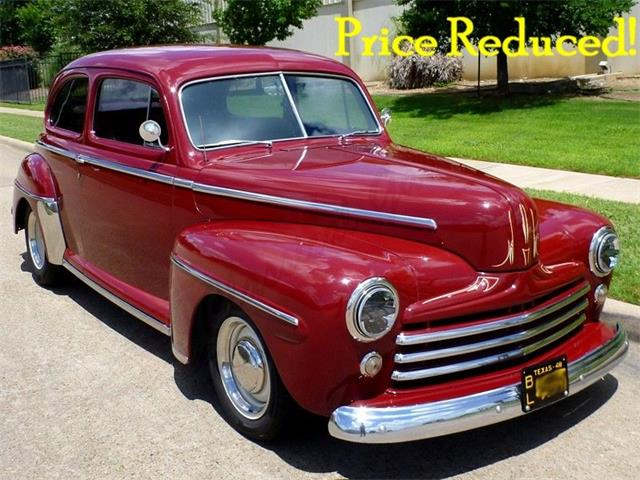 1948 Ford Deluxe (CC-1432832) for sale in Arlington, Texas