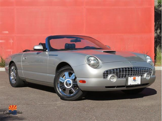 2005 Ford Thunderbird (CC-1432835) for sale in Tempe, Arizona
