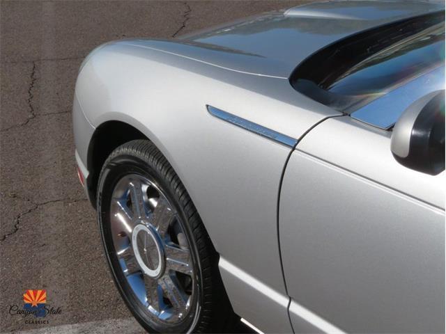 2005 Ford Thunderbird (CC-1432835) for sale in Tempe, Arizona