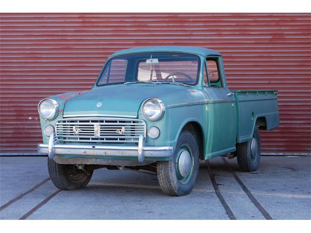 1963 Datsun 1200 (CC-1432836) for sale in Reno, Nevada