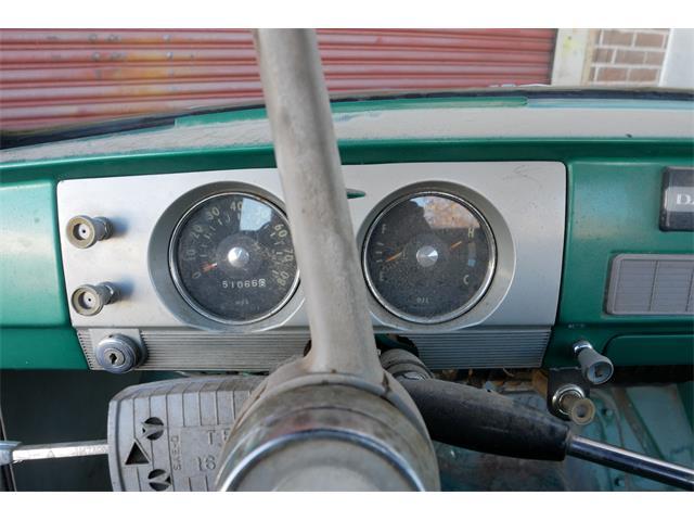 1963 Datsun 1200 (CC-1432836) for sale in Reno, Nevada