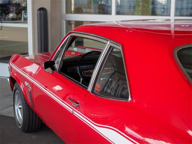 1969 Chevrolet Nova (CC-1432837) for sale in Englewood, Colorado
