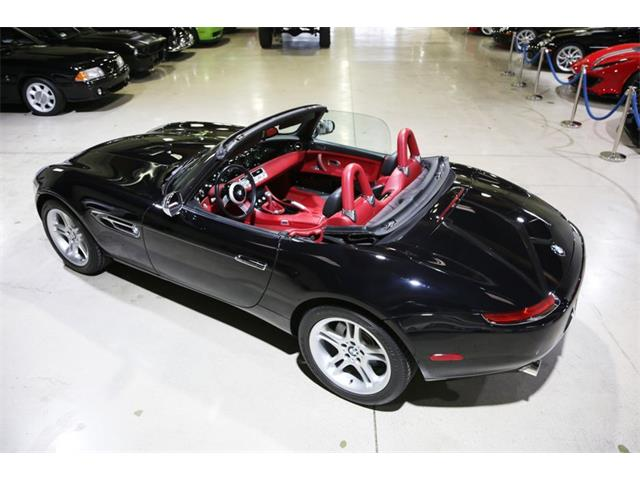 2000 BMW Z8 (CC-1432841) for sale in Chatsworth, California