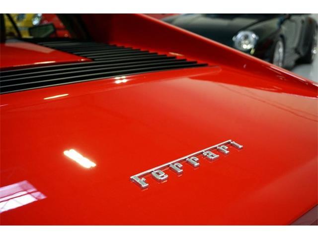 1987 Ferrari 328 (CC-1432842) for sale in Solon, Ohio