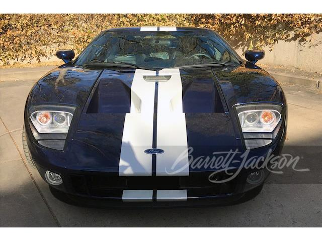 2005 Ford GT (CC-1432846) for sale in Scottsdale, Arizona