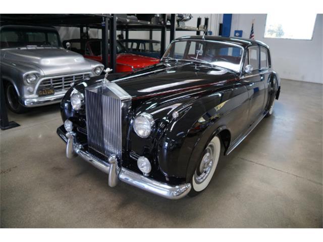 1959 Rolls-Royce Silver Cloud (CC-1432851) for sale in Torrance, California