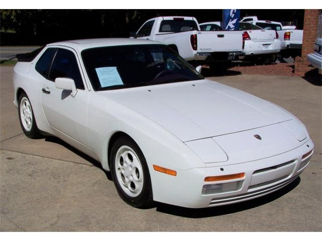 1987 Porsche 944 (CC-1432854) for sale in Greensboro, North Carolina