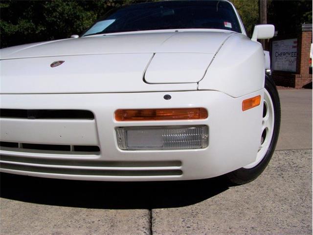 1987 Porsche 944 (CC-1432854) for sale in Greensboro, North Carolina