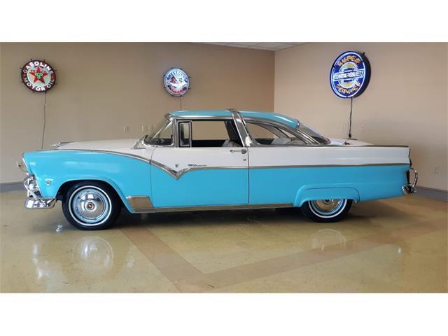 1955 Ford Fairlane (CC-1432856) for sale in Greensboro, North Carolina