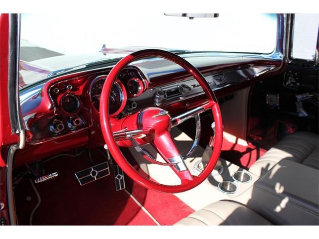 1957 Chevrolet Bel Air (CC-1432857) for sale in Greensboro, North Carolina