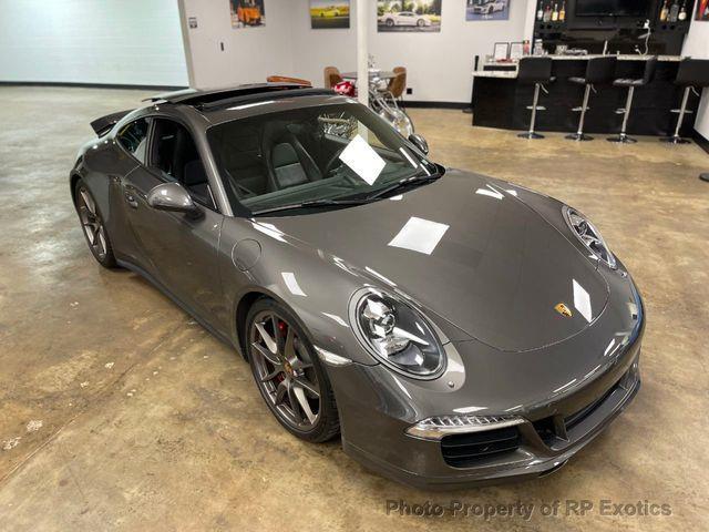 2013 Porsche 911 (CC-1430286) for sale in St. Louis, Missouri