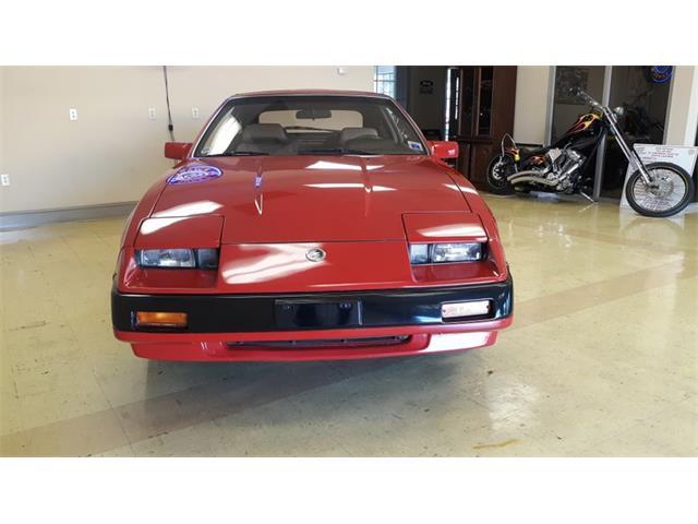 1985 Nissan 300ZX (CC-1432861) for sale in Greensboro, North Carolina
