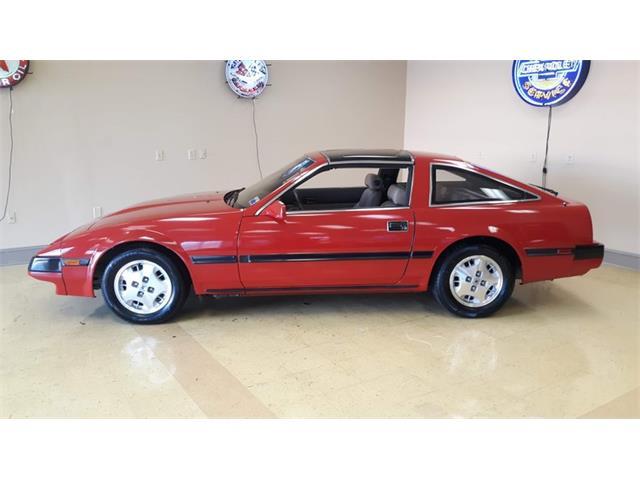1985 Nissan 300ZX (CC-1432861) for sale in Greensboro, North Carolina