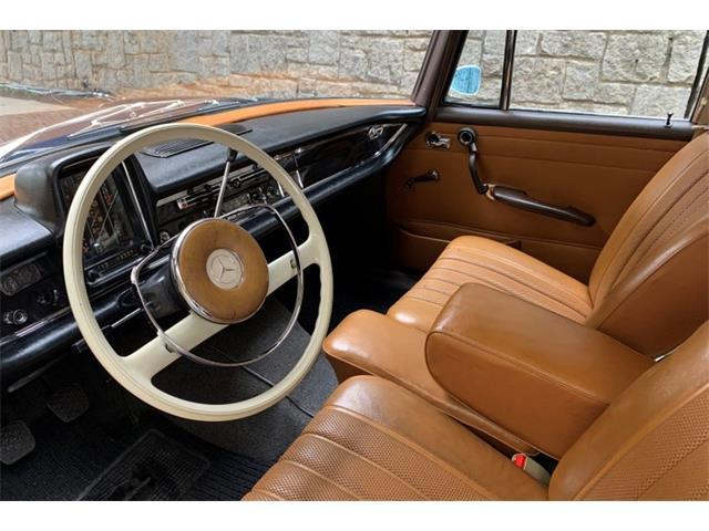 1967 Mercedes-Benz 200 (CC-1432876) for sale in Atlanta, Georgia