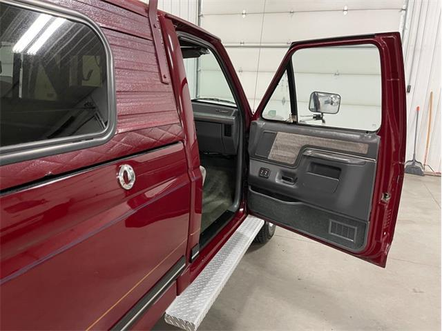 1991 Ford F250 (CC-1432878) for sale in Holland , Michigan