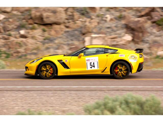 2015 Chevrolet Corvette (CC-1432881) for sale in Groveland, California