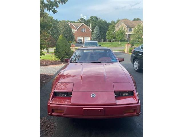 1986 Nissan 300ZX (CC-1432891) for sale in Monroe Township, New Jersey