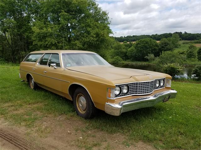 1973 Ford Country Sedan (CC-1432895) for sale in woodstock, Connecticut