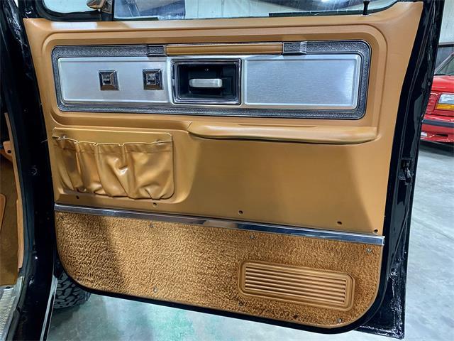 1975 Chevrolet K-10 (CC-1432897) for sale in Sherman , Texas