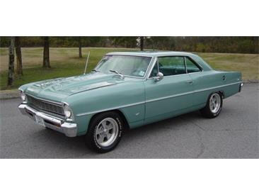 1966 Chevrolet Nova II (CC-1430029) for sale in Hendersonville, Tennessee