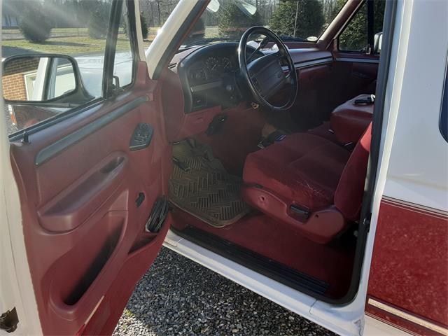 1994 Ford F150 (CC-1432906) for sale in Callao, Virginia