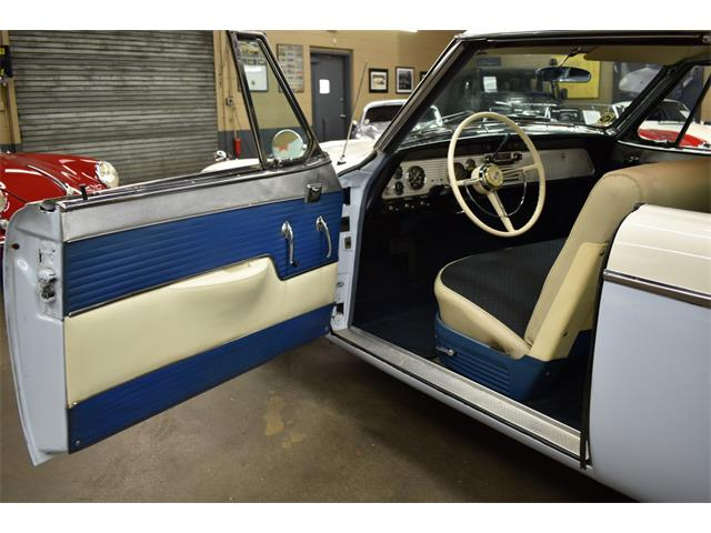 1956 Studebaker Hawk (CC-1432907) for sale in Huntington Station, New York