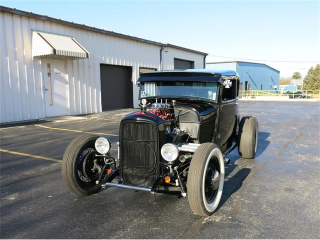 1929 Ford Model A (CC-1432910) for sale in Manitowoc, Wisconsin