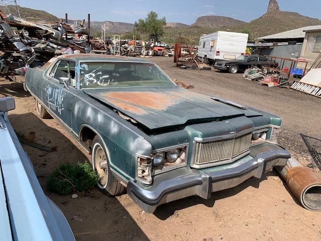 1977 Mercury Marquis (CC-1432913) for sale in Phoenix, Arizona