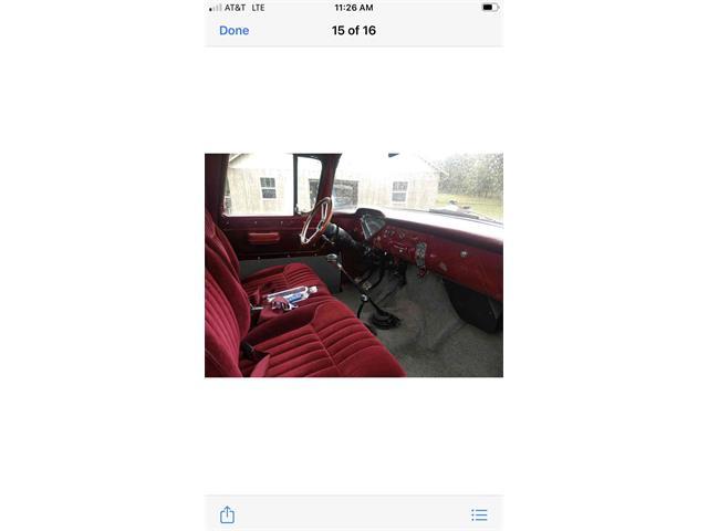 1955 Chevrolet 3100 (CC-1432919) for sale in Lugoff, South Carolina
