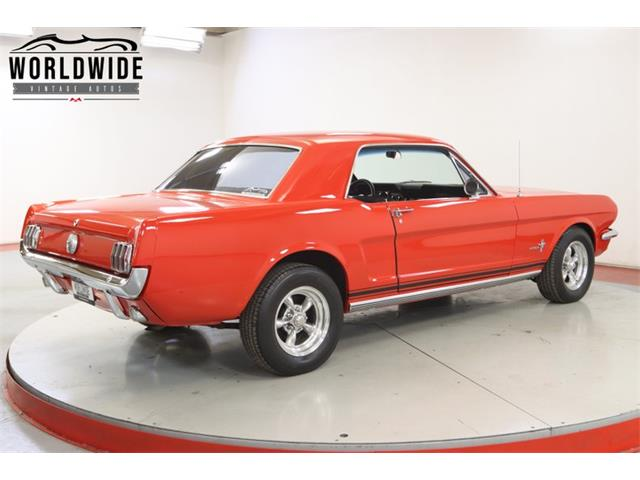 1966 Ford Mustang (CC-1432921) for sale in Denver , Colorado