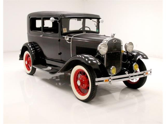 1931 Ford Model A (CC-1432924) for sale in Morgantown, Pennsylvania