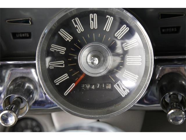 1962 Ford Thunderbird (CC-1432926) for sale in Morgantown, Pennsylvania