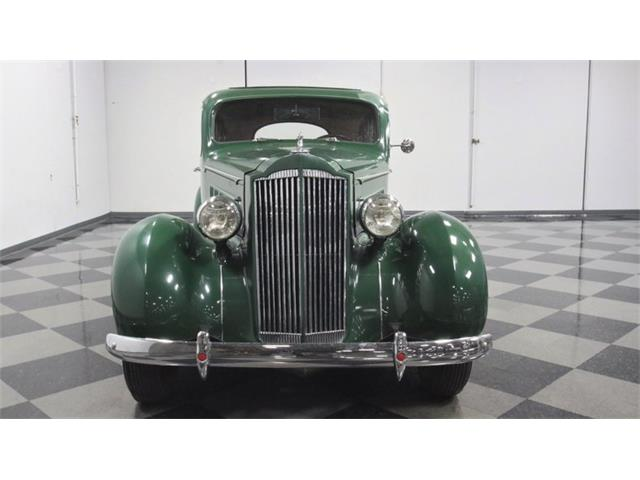 1937 Packard Six (CC-1432931) for sale in Lithia Springs, Georgia