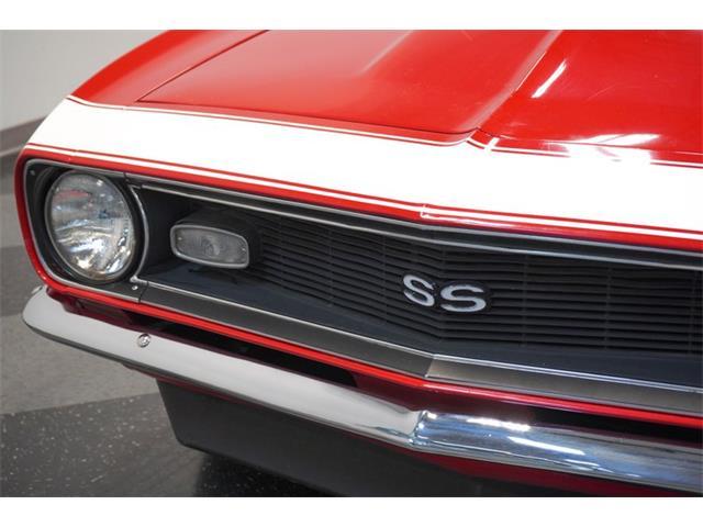 1968 Chevrolet Camaro (CC-1432932) for sale in Mesa, Arizona