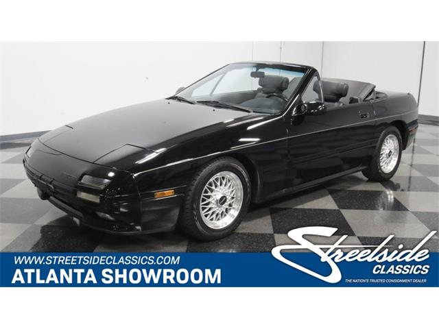 1989 Mazda RX-7 (CC-1432933) for sale in Lithia Springs, Georgia