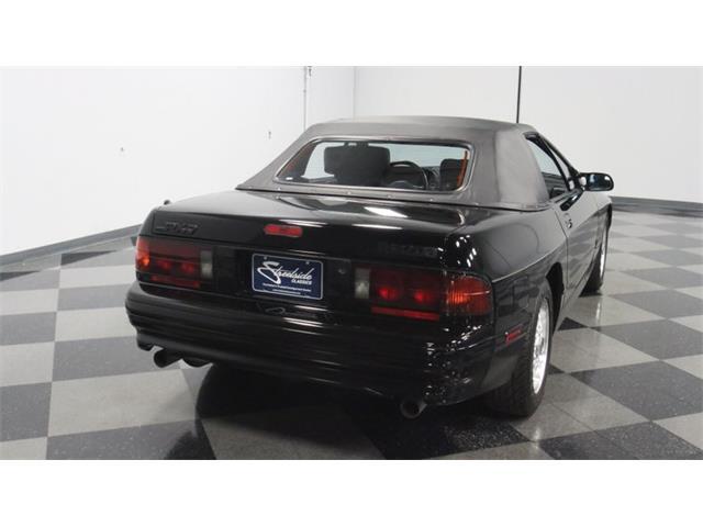 1989 Mazda RX-7 (CC-1432933) for sale in Lithia Springs, Georgia